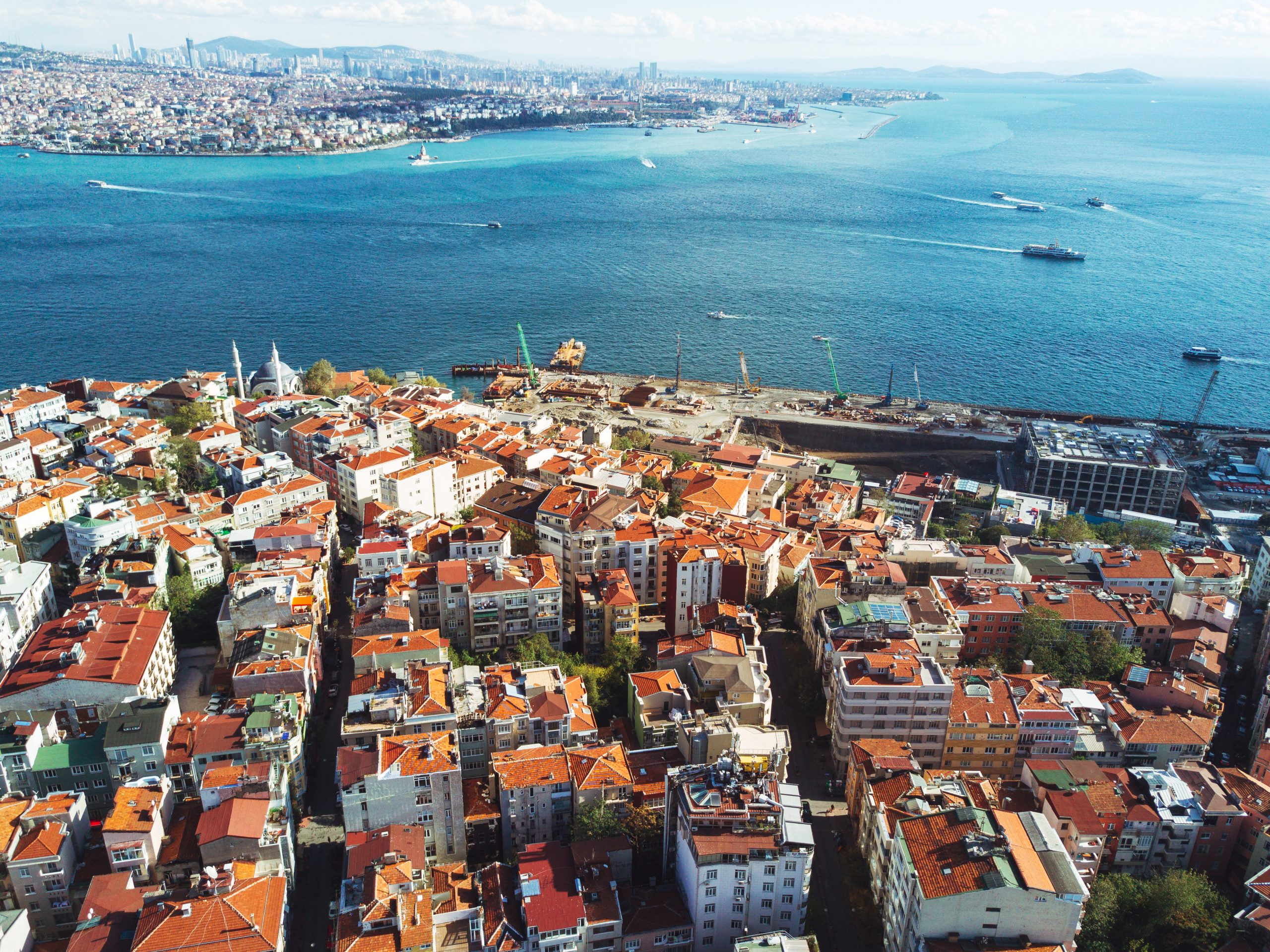 Why Istanbul's Real Estate is Popular Among Investors