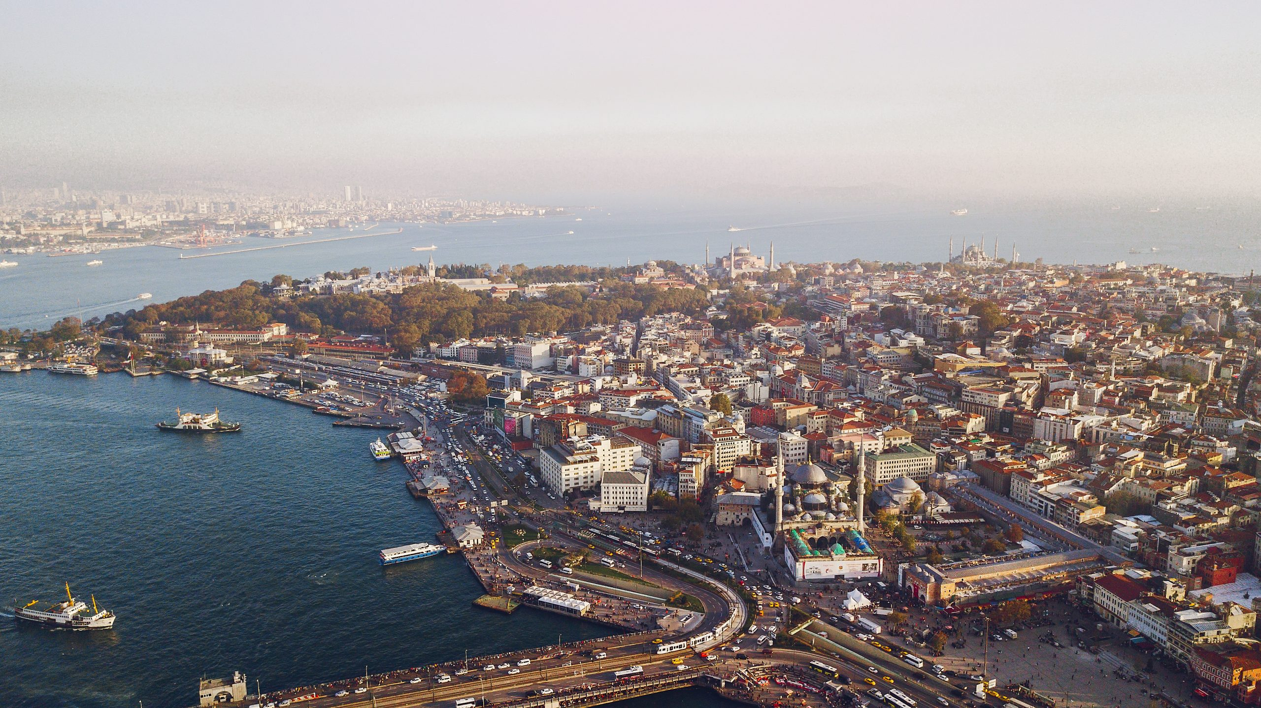 How to Purchase a Property in Istanbul Wisely