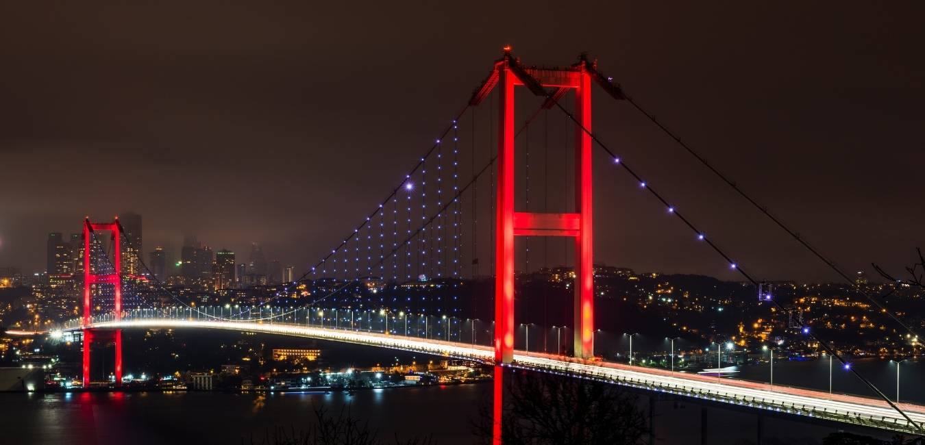 How much money do i need to invest in property in Istanbul?